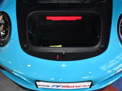 Porsche 911 991 Phase 2 Carrera S PDK 3.0 Turbo 420 GPS BOSE Caméra PDLS Pack Chrono TO Echappement Sport JA 20 - <small></small> 104.991 € <small>TTC</small> - #13