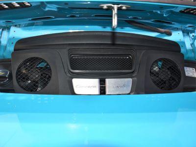 Porsche 911 991 Phase 2 Carrera S PDK 3.0 Turbo 420 GPS BOSE Caméra PDLS Pack Chrono TO Echappement Sport JA 20 - <small></small> 104.991 € <small>TTC</small> - #14
