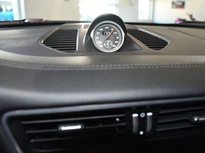 Porsche 911 991 Phase 2 Carrera S PDK 3.0 Turbo 420 GPS BOSE Caméra PDLS Pack Chrono TO Echappement Sport JA 20 - <small></small> 104.991 € <small>TTC</small> - #18