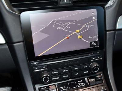 Porsche 911 991 Phase 2 Carrera S PDK 3.0 Turbo 420 GPS BOSE Caméra PDLS Pack Chrono TO Echappement Sport JA 20 - <small></small> 104.991 € <small>TTC</small> - #20