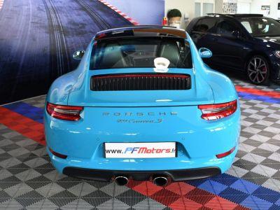 Porsche 911 991 Phase 2 Carrera S PDK 3.0 Turbo 420 GPS BOSE Caméra PDLS Pack Chrono TO Echappement Sport JA 20 - <small></small> 104.991 € <small>TTC</small> - #25