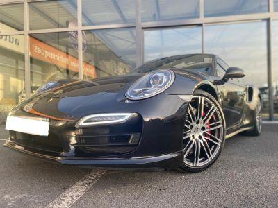 Porsche 911 (991) TURBO - <small></small> 114.980 € <small>TTC</small> - #1