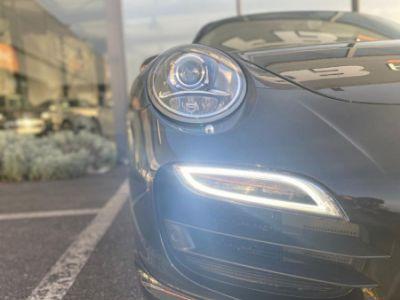 Porsche 911 (991) TURBO - <small></small> 114.980 € <small>TTC</small> - #4
