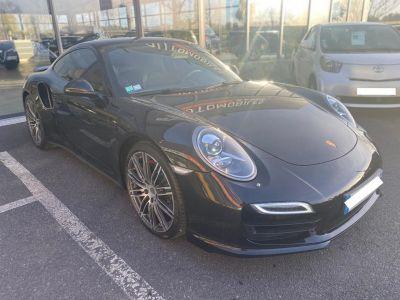Porsche 911 (991) TURBO - <small></small> 114.980 € <small>TTC</small> - #7