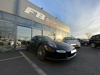 Porsche 911 (991) TURBO - <small></small> 114.980 € <small>TTC</small> - #8