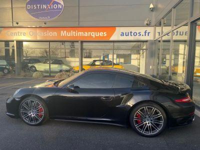 Porsche 911 (991) TURBO - <small></small> 114.980 € <small>TTC</small> - #11