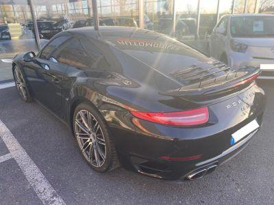 Porsche 911 (991) TURBO - <small></small> 114.980 € <small>TTC</small> - #14