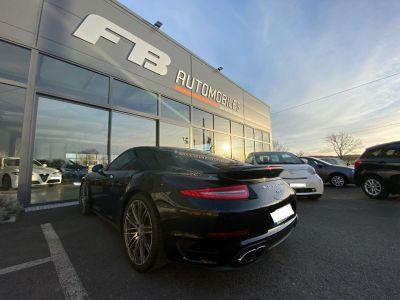 Porsche 911 (991) TURBO - <small></small> 114.980 € <small>TTC</small> - #15
