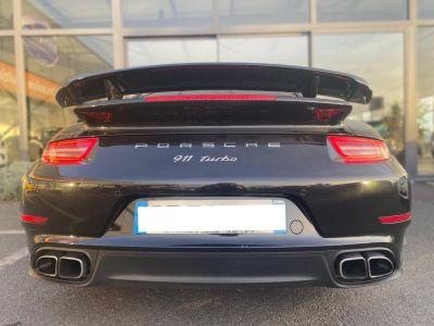Porsche 911 (991) TURBO - <small></small> 114.980 € <small>TTC</small> - #17