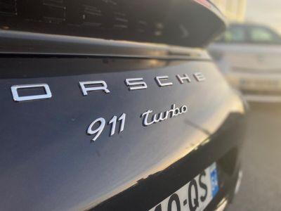 Porsche 911 (991) TURBO - <small></small> 114.980 € <small>TTC</small> - #20