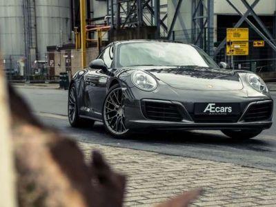 Porsche 911 991.2 - CARRERA 4 - PDK - PANOROOF - BELGIAN - <small></small> 89.950 € <small>TTC</small> - #1
