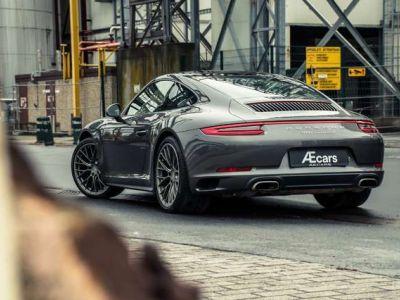 Porsche 911 991.2 - CARRERA 4 - PDK - PANOROOF - BELGIAN - <small></small> 89.950 € <small>TTC</small> - #2