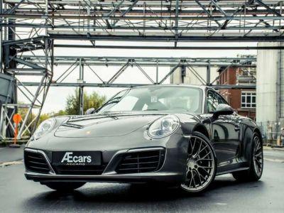 Porsche 911 991.2 - CARRERA 4 - PDK - PANOROOF - BELGIAN - <small></small> 89.950 € <small>TTC</small> - #3