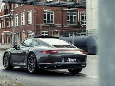 Porsche 911 991.2 - CARRERA 4 - PDK - PANOROOF - BELGIAN - <small></small> 89.950 € <small>TTC</small> - #4
