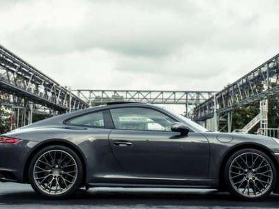 Porsche 911 991.2 - CARRERA 4 - PDK - PANOROOF - BELGIAN - <small></small> 89.950 € <small>TTC</small> - #5