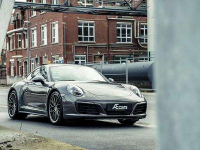 Porsche 911 991.2 - CARRERA 4 - PDK - PANOROOF - BELGIAN - <small></small> 89.950 € <small>TTC</small> - #6