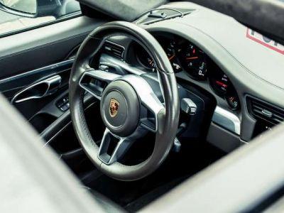 Porsche 911 991.2 - CARRERA 4 - PDK - PANOROOF - BELGIAN - <small></small> 89.950 € <small>TTC</small> - #8