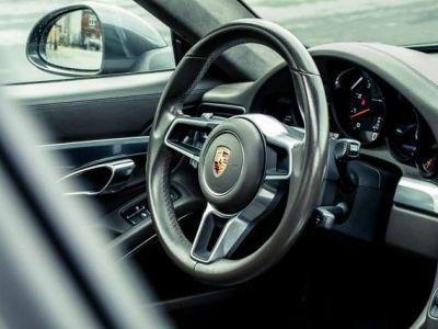 Porsche 911 991.2 - CARRERA 4 - PDK - PANOROOF - BELGIAN - <small></small> 89.950 € <small>TTC</small> - #9
