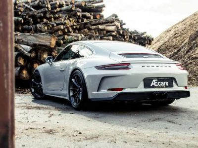 Porsche 911 991.2 GT3 TOURING BOSE - LIFT - KREIDE - <small></small> 164.950 € <small>TTC</small> - #1