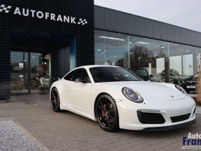 Porsche 911 991.2 - S - TECHART KIT - KUIPSTOEL CARBON - UNIEK - <small></small> 110.000 € <small>TTC</small> - #1