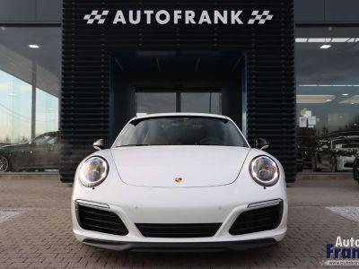 Porsche 911 991.2 - S - TECHART KIT - KUIPSTOEL CARBON - UNIEK - <small></small> 110.000 € <small>TTC</small> - #2