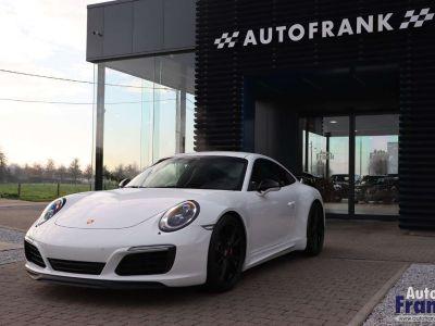 Porsche 911 991.2 - S - TECHART KIT - KUIPSTOEL CARBON - UNIEK - <small></small> 110.000 € <small>TTC</small> - #3