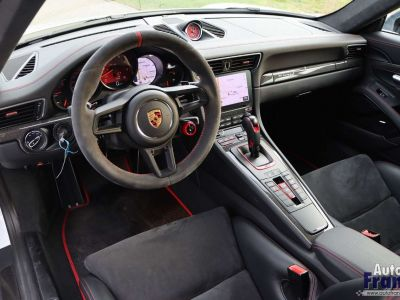 Porsche 911 991.2 - S - TECHART KIT - KUIPSTOEL CARBON - UNIEK - <small></small> 110.000 € <small>TTC</small> - #8