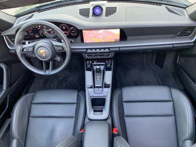 Porsche 911 992 CABRIOLET 3.0 L 450 CH CARRERA S PDK8 - <small></small> 159.990 € <small>TTC</small>