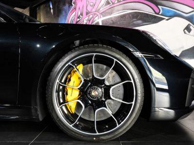 Porsche 911 (992) CABRIOLET 3.8 650 TURBO S - <small></small> 279.900 € <small></small> - #8