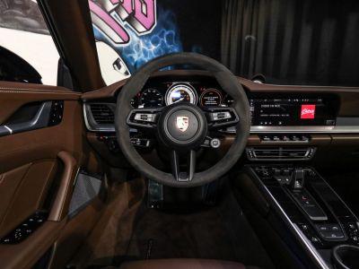 Porsche 911 (992) CABRIOLET 3.8 650 TURBO S - <small></small> 279.900 € <small></small> - #12