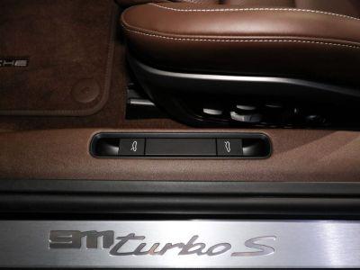Porsche 911 (992) CABRIOLET 3.8 650 TURBO S - <small></small> 279.900 € <small></small> - #19