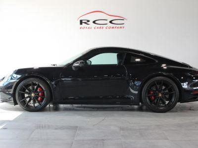 Porsche 911 992 Carrera 4S - <small></small> 145.900 € <small>TTC</small> - #13