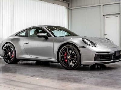 Porsche 911 992 Carrera 4S Coupé Apple CarPlay Sportuitlaat - <small></small> 144.992 € <small>TTC</small> - #6