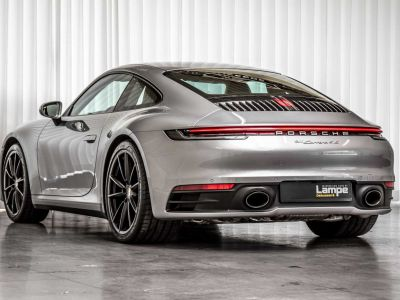 Porsche 911 992 Carrera 4S Coupé Apple CarPlay Sportuitlaat - <small></small> 144.992 € <small>TTC</small> - #10