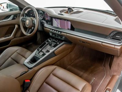 Porsche 911 992 Carrera 4S Coupé Apple CarPlay Sportuitlaat - <small></small> 144.992 € <small>TTC</small> - #14