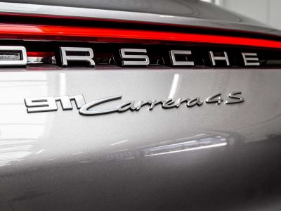 Porsche 911 992 Carrera 4S Coupé Apple CarPlay Sportuitlaat - <small></small> 144.992 € <small>TTC</small> - #40