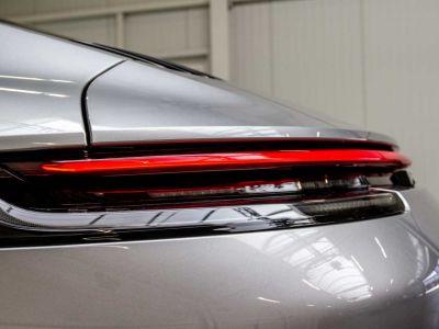 Porsche 911 992 Carrera 4S Coupé Apple CarPlay Sportuitlaat - <small></small> 144.992 € <small>TTC</small> - #42