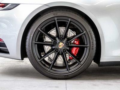 Porsche 911 992 Carrera 4S Coupé Apple CarPlay Sportuitlaat - <small></small> 144.992 € <small>TTC</small> - #49