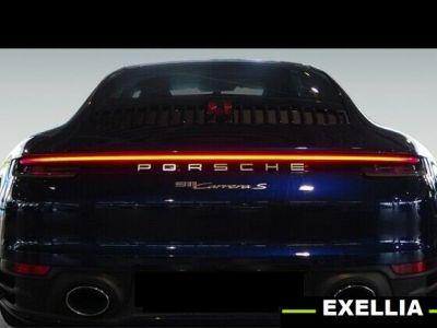 Porsche 911 992 CARRERA S - <small></small> 135.890 € <small>TTC</small> - #4