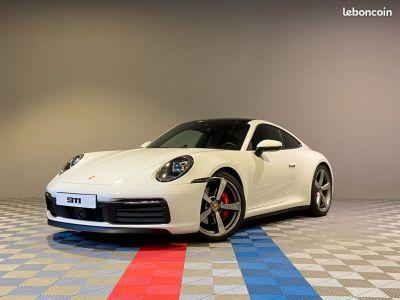 Porsche 911 (992) Carrera S - <small></small> 144.500 € <small>TTC</small> - #1