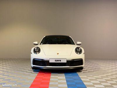 Porsche 911 (992) Carrera S - <small></small> 144.500 € <small>TTC</small> - #6