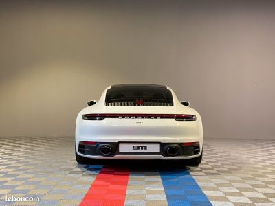 Porsche 911 (992) Carrera S - <small></small> 144.500 € <small>TTC</small> - #7