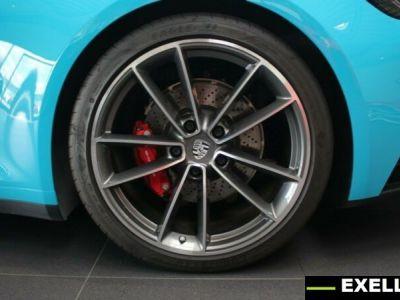 Porsche 911 992 CARRERA S Cabriolet - <small></small> 152.990 € <small>TTC</small>