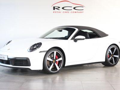 Porsche 911 992 Carrera S Cabriolet - <small></small> 145.900 € <small>TTC</small> - #1