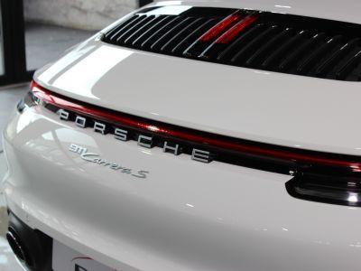 Porsche 911 992 Carrera S Cabriolet - <small></small> 145.900 € <small>TTC</small> - #5