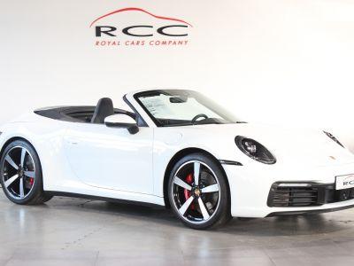 Porsche 911 992 Carrera S Cabriolet - <small></small> 145.900 € <small>TTC</small> - #10