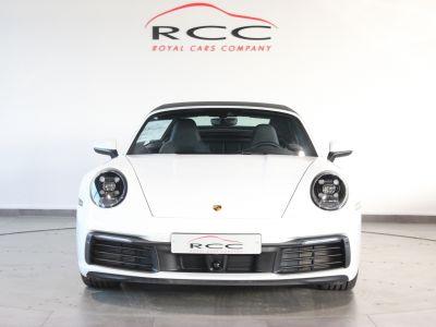 Porsche 911 992 Carrera S Cabriolet - <small></small> 145.900 € <small>TTC</small> - #12