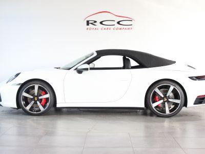 Porsche 911 992 Carrera S Cabriolet - <small></small> 145.900 € <small>TTC</small> - #13