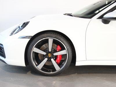 Porsche 911 992 Carrera S Cabriolet - <small></small> 145.900 € <small>TTC</small> - #14