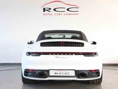 Porsche 911 992 Carrera S Cabriolet - <small></small> 145.900 € <small>TTC</small> - #17